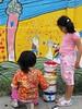(alterna ►) Tags: chile santiago muro america calle arte natalia latina fotografia diseño muralla ilustracion caceres callejero alterna alternativa superboba alternaboba