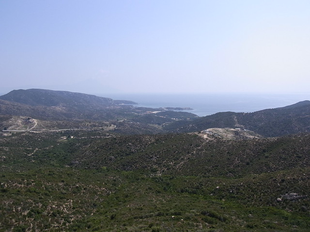 Sithonia II