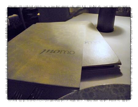 momo© by Haalo