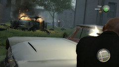 Mafia II The Betrayal of Jimmy DLC