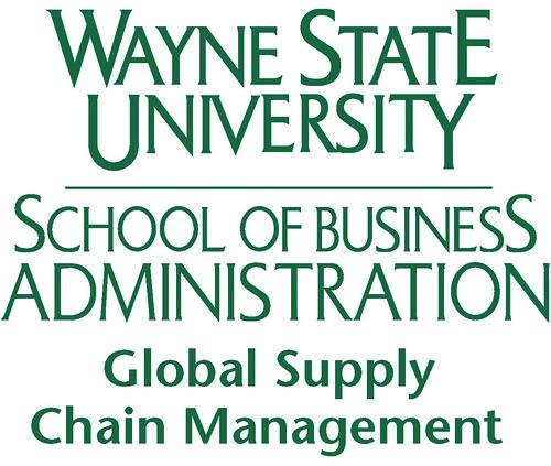 Global Supply Chain Management logo