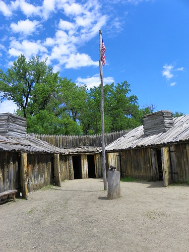 Fort Mandan, ND