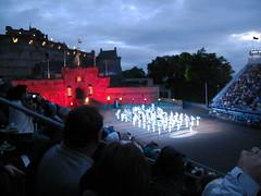DSCN3184 (lexylife) Tags: people history scotland lowlight edinburgh eventsandfestivals edinburghmilitarytatoo