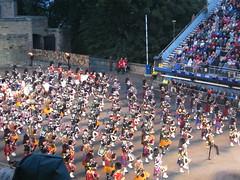 DSCN3167 (lexylife) Tags: people history scotland edinburgh eventsandfestivals edinburghmilitarytatoo