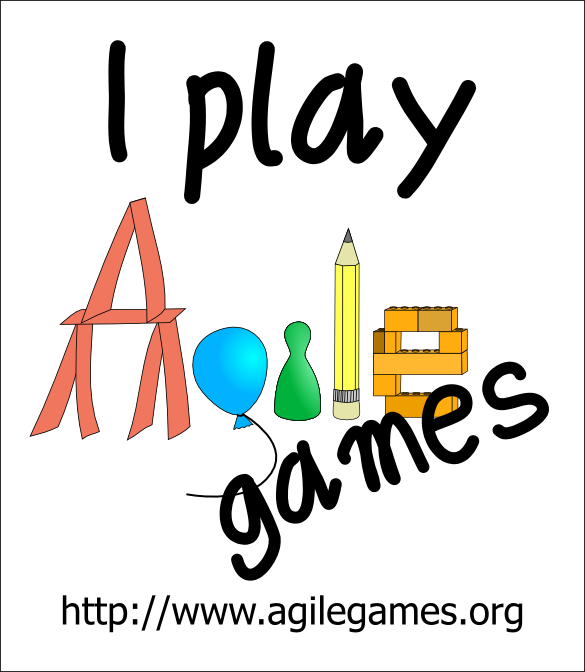 I play Agile Games
