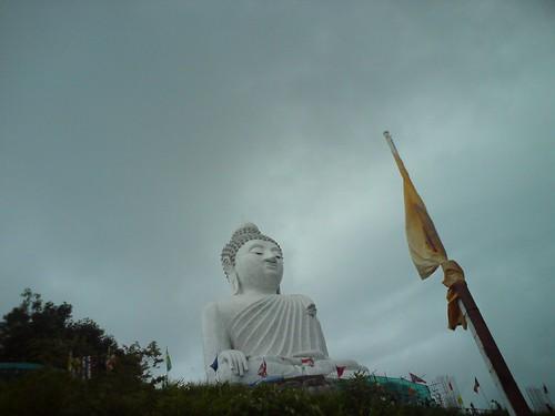 2010-07-26 泰國普吉島拜拜DSC01084