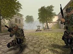 Juegos para pc - America's Army: Special Forces