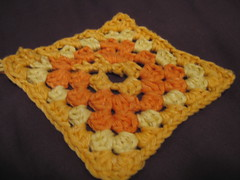 maiden crochet