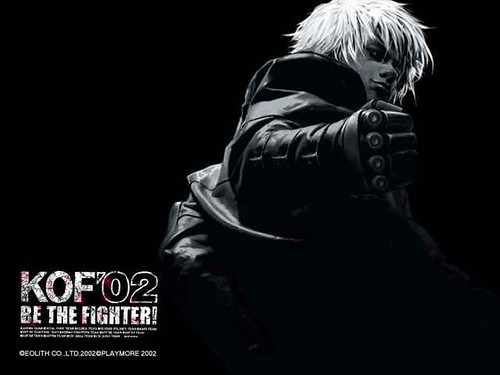 kof wallpaper. Kof Wallpaper ;D