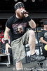 Hatebreed @ Rockstar Energy Drink Mayhem Festival, DTE Energy Music Theatre, Clarkston, MI - 08-06-10