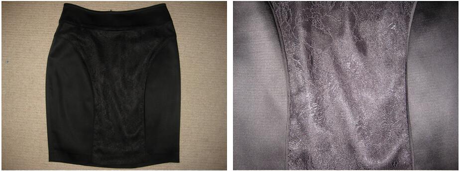Forever Old Skirt