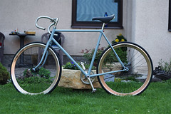 fixie (Ondrej91) Tags: bike gear fixed fixie messenger whell favorit