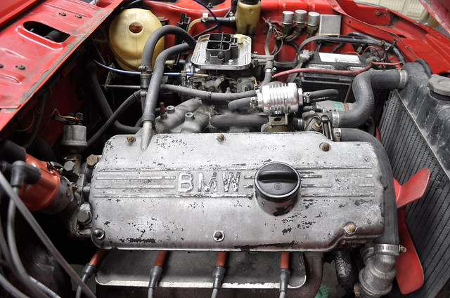 Engine Bay 3