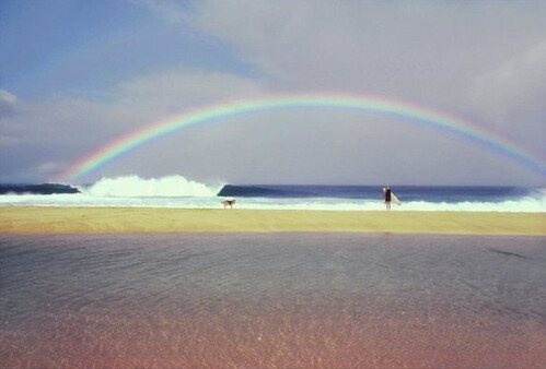 Jeff Divine, Rainbow, Pipeline, North Shore, Oahu, 1979