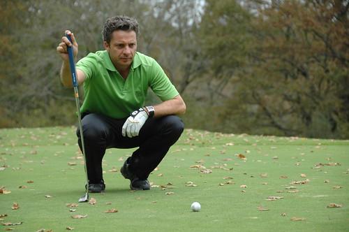 Golf de Giez - Nicolas PELLOUX