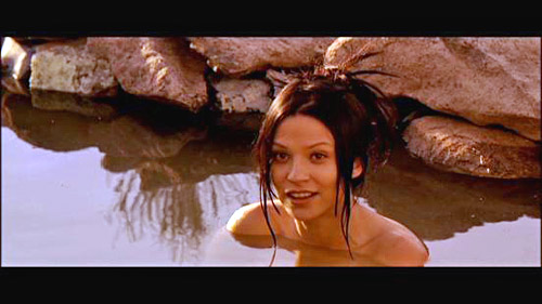 Navi Rawat stars in Undead Or Alive (2007)