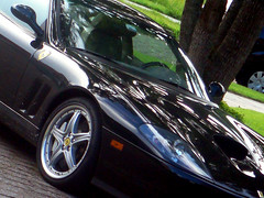 Ferrari 575M HGTC (Bryan Willy) Tags: santa brazil brasil florianpolis internacional ferrari catarina maranello 575m jurer hgtc