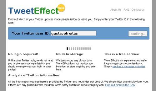 TwittEffect, twitter