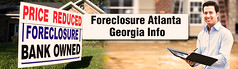 Foreclosure Atlanta Georgia banner (Driss Tribech) Tags: advertising poster design graphic web ad banner morocco advert posters solutions banners sama rabat sidi allal driss bahraoui tribech