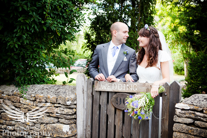 Gloucestershire Wedding Photography 24