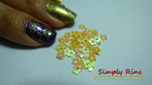 3D Nail Accessories 04