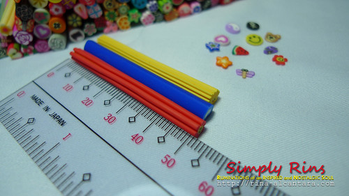 3D Nail Accessories 12