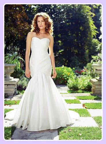 Mermaid bridal gowns are not dresses for fish it 39s a dress silhouette in