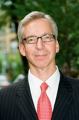 Gary Edson - Chief Executive Officer (CEO) of the Clinton Bush Haiti Fund.