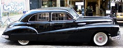 old buick (a77ard) Tags: art car digital canon boer photography buick oldtimer wandering allard 450d canon450d youvebeenshot allardboer a77ard