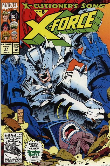 X-Force 1700