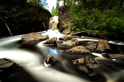 Black River Falls - Ishpeming, MI