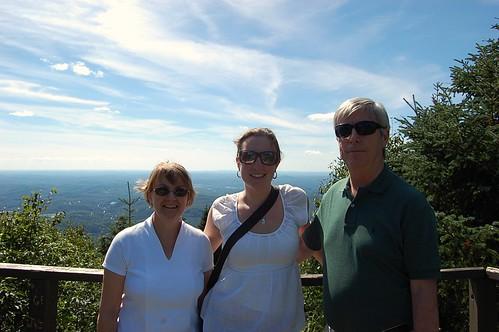 Me, Mom & Dad