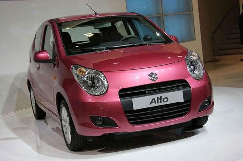 4891054868 794599d9cf (Review) Suzuki Alto di Malaysia 2010