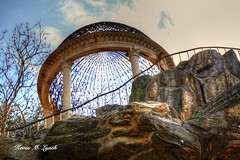 The Eagles Nest, Untermyer Park, Yonkers, New York