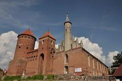 Reszel castle (janutek) Tags: ed nikon ngc poland polska nikkor vr castel zamek f3556g reszel thebp d5000 touraroundtheworld afs18105mm nikonswitzerland