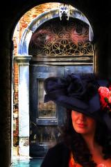 Venezia che muore (RONALD MENTI) Tags: art artist arte digitalart venezia artisti digitalfineart artedigitale virtualart impressionisticphotograph ronaldmenti mentironald fotografiaimpressionista