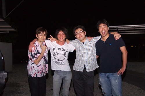 WordBench埼玉 - 20100717