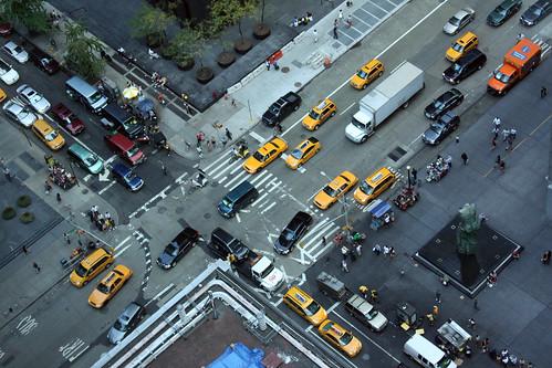 New York - August 5, 2010