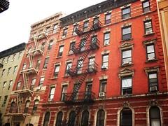 Fire Escapes (Vivienne Gucwa) Tags: nyc newyorkcity urban les manhattan lowereastside gothamist lowermanhattan urbanphotography