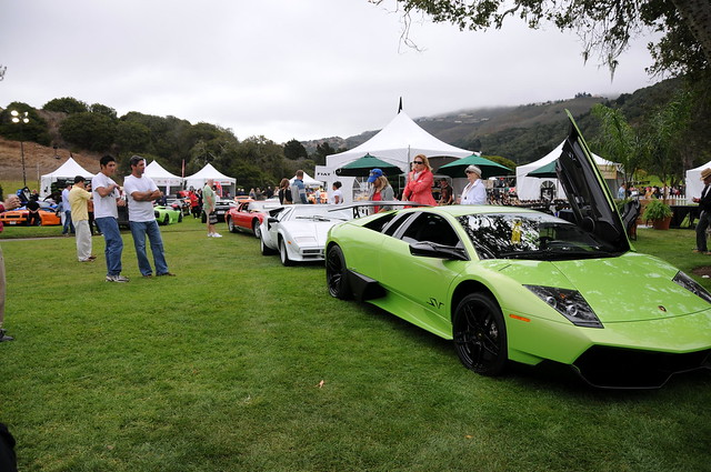 Driving The Giro And Going To Monterey Page 3 6speedonline Porsche Forum And Luxury Car