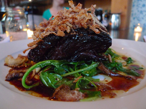 Mercantile's Beef Shortrib