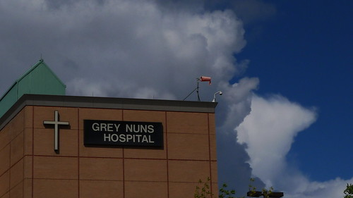 Thumbnail from Grey Nuns' Hospital