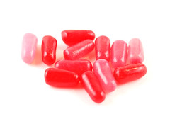 Mike and Ike REDS