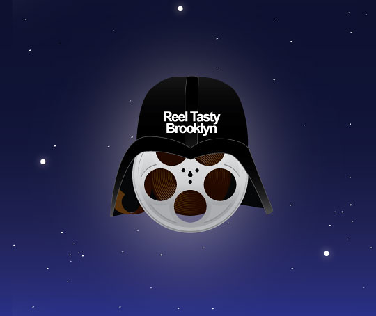 REEL TASTY:Spaceballs