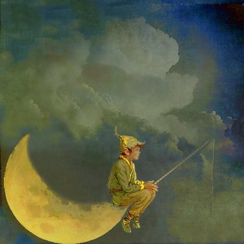DreamWorks stories
