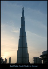 I AM BURJ KHALIFA : 828m TALL : ICON : The world\'s highest ever building! I AM PROUD! : WORLD : SENSE : ACHIEVEMENT : I AM FROM Dubai, The United Arab Emirates : INSPIRE : ENJOY : LOOK UP! :)