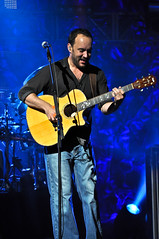 Dave Matthews Band (Tim.Regan) Tags: music rock davematthewsband dmb leadvocals guitarist davematthews hartfordct 2010summertour