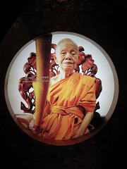 LuangPhor Koon Wat Ban Rai (Korat)