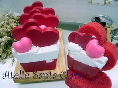 Coraes (Roslia Prandi) Tags: frutas soap feitomo mel barras sabonete glicerinado handmadesoaps sabonetesartesanais hidrantante