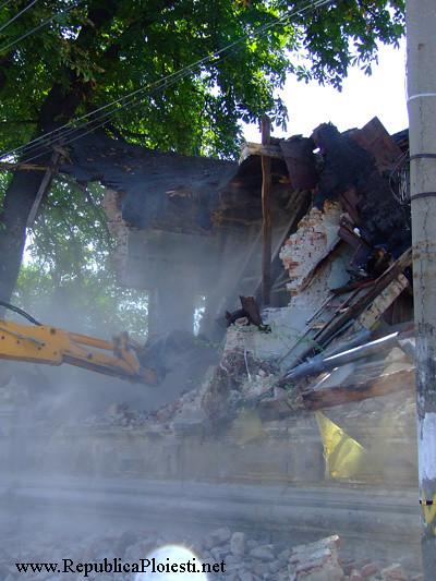 Casa Z(usserman) C - 2010 - demolare - 12